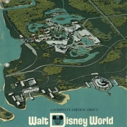 Complete Edition About WDW Cover