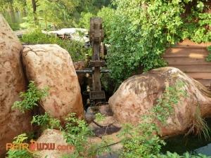 Water Wheel2