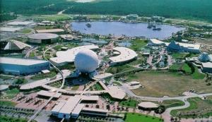 Epcot Center '82