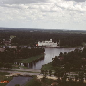 Empress-Lily-and-Lake-Buena-Vista-from-Buena-Vista-Palace-August-1983