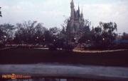 Castle 1970s