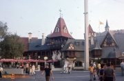 Fantasyland 1970s