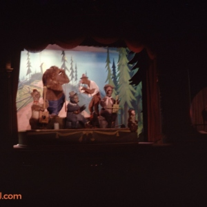 Country Bears 1972 (2)