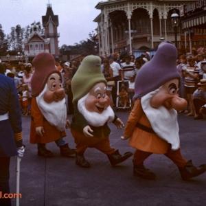 Dwarfs 2 1972