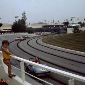 Speedway 3 1972