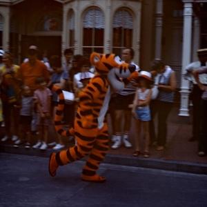 Tigger 1972