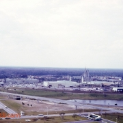Sparse Tomorrowland from '72