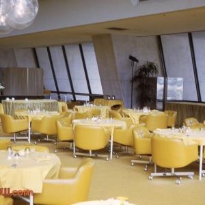 Grand Canyon Councourse Lounge '72