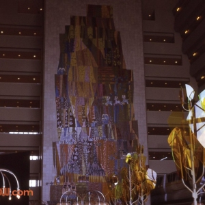 Contemporary Resort Interior '72