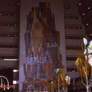 Contemporary Resort Interior '72