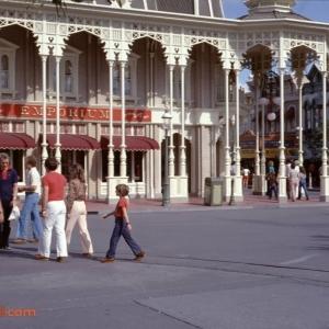 Main Street USA: Emporium