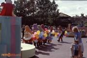 Mickey Mouse 50th Birthday Parade