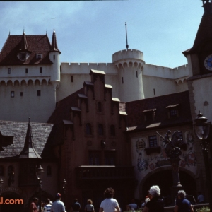 Epcot Center: Germany Pavilion
