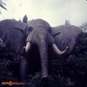 Jungle Cruise Elephant April_72