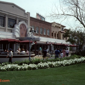 Hollywood & Vine April 1991