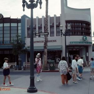 MGM 5 April 1991