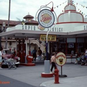 MGM Oscars April 1991