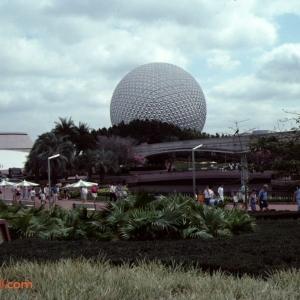SSE Land Vista April 1991