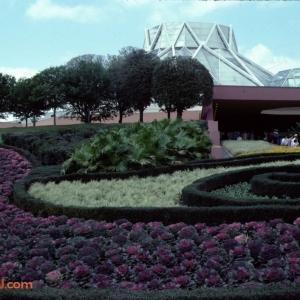 The Land Garden April 1991
