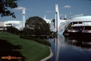Tomorrowland April 1991