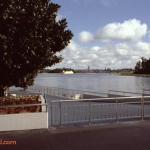 Ferryboat Landing Aug 78