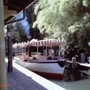 Jungle Cruise Load Aug 78