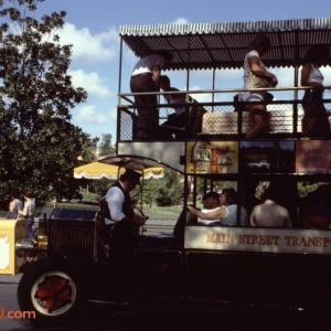 Omnibus Aug 78