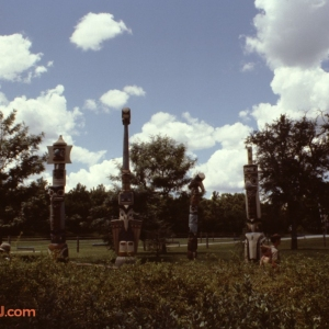 Totems Aug 78