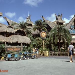 Tropical Serenade Aug 78