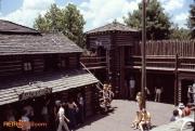 Fort Sam Clemens Aug 78