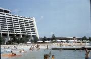 Contemporary Bay Lake Swimming 2 September 1975