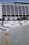 Contemporary Bay Lake Swimming September 1975