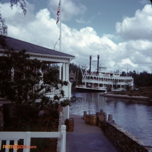 Riverboat Landing December 72