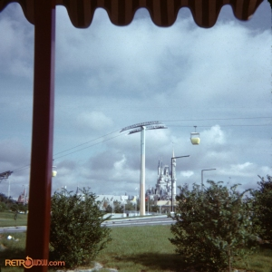 Skyway from RR December 72
