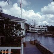 Riverboat Landing December 72