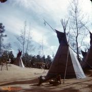 Teepee December 72