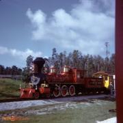 Train December 72