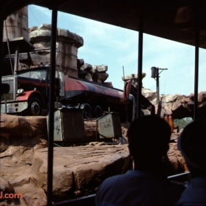 Catastrophe Canyon MGM 1991