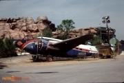 Backlot TOur 6 MGM 1991