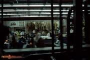Backlot Tour Wardrobe Shop 1991
