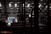 Carpentry Shop Backlot Tour MGM 1991