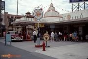 Oscar's Service Station