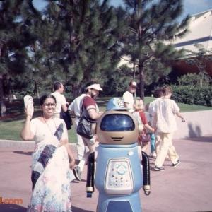 GERO the GE Robot