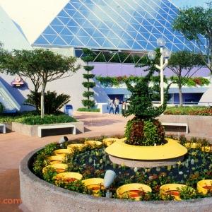 Figment Topiary Imagination 1982