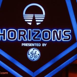 Horizons Marquee 1983