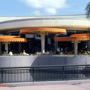 Stargate Restaurant Communicore 1982