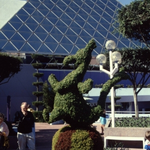 Epcot Center December 1989_28