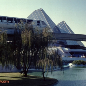 Epcot Center December 1989_33