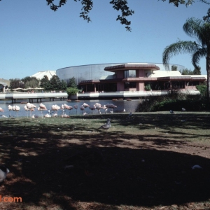 EPCOT Center November 1992_10