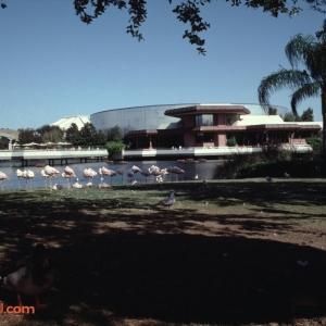 EPCOT Center November 1992_11